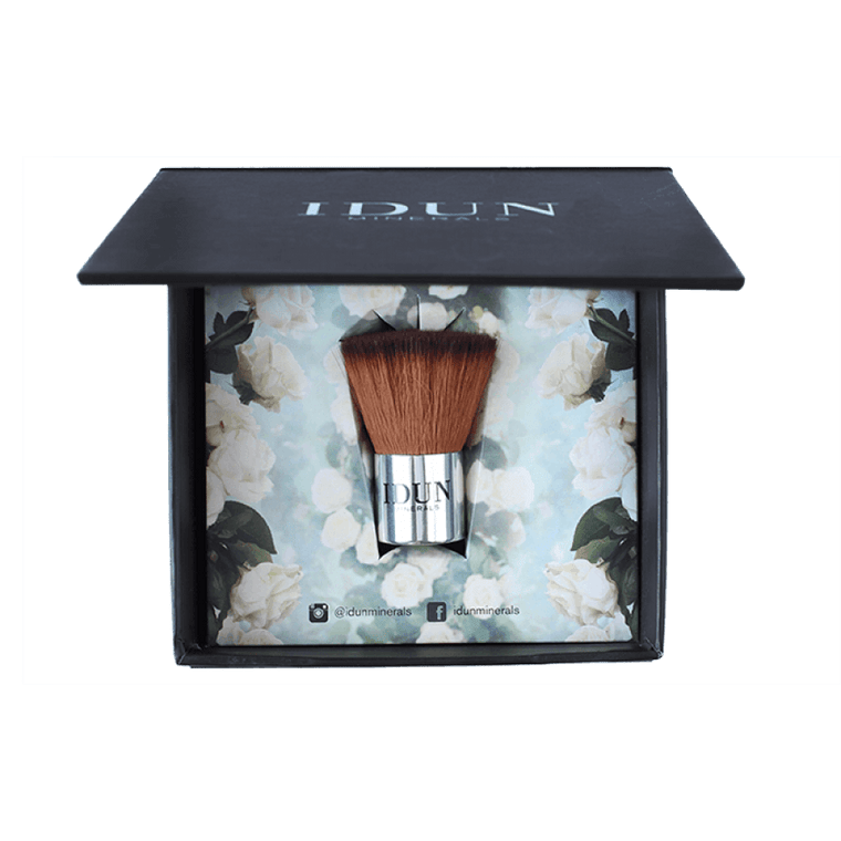 Mini Multi Face Brush in gift box