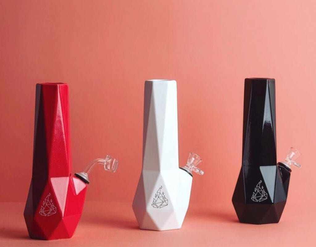A Canadian Start Up May Have Built The Ultimate Bong