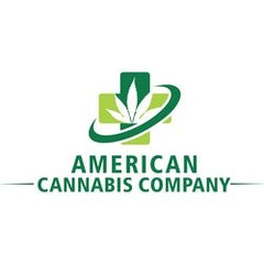Example of American Cannabis Company Logo