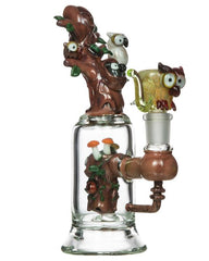 Hootie and Friends Bong by Empire Glassworks