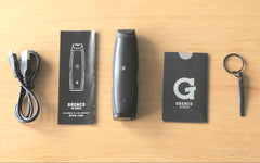 G Pen Elite SmokeSmith Gear