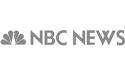 NBC News logo as seen on