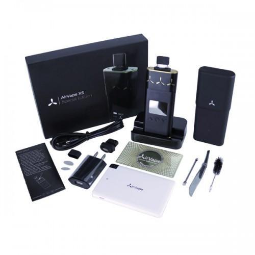XS Special Edition by Airvape - online smoke shop