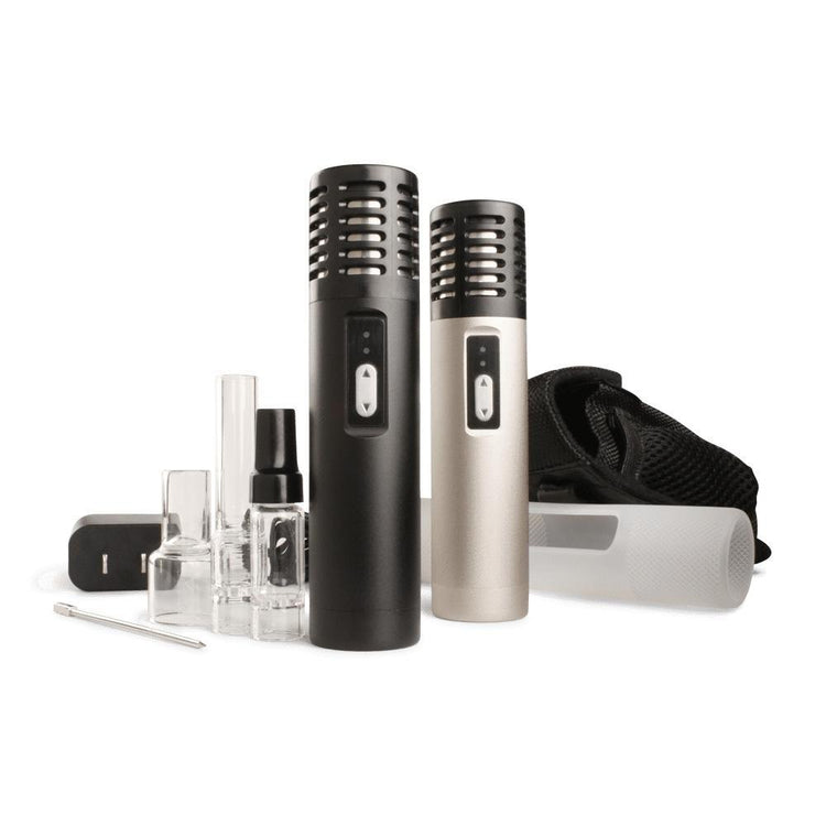 Black Air by Arizer