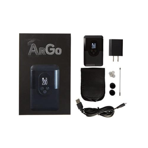 ArGo by Arizer