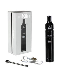 Black Kiln Kit by Atmos