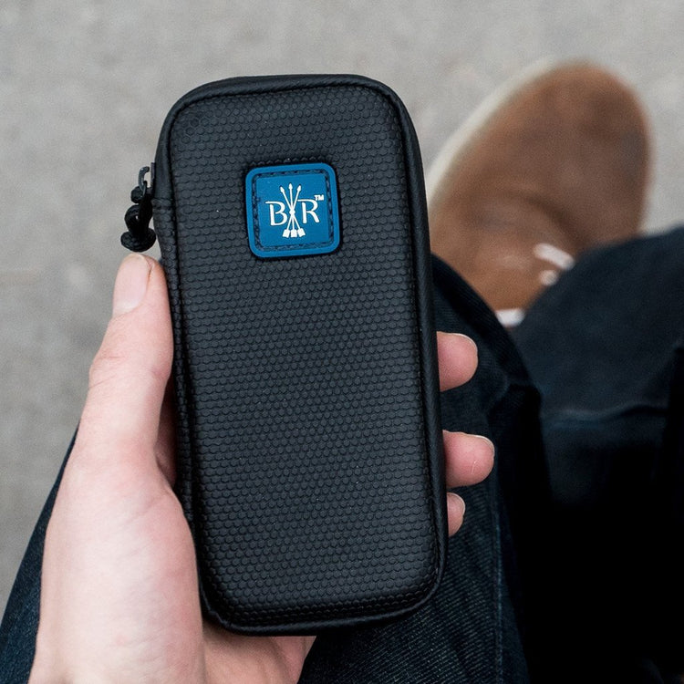 The Safety Case 2.0 (Basic Kit) by Black Rock Originals