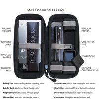 The Safety Case 2.0 (Complete Kit) by Black Rock Originals
