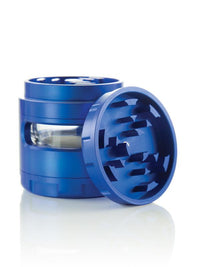 Blue Grav Grinder by Grav Labs