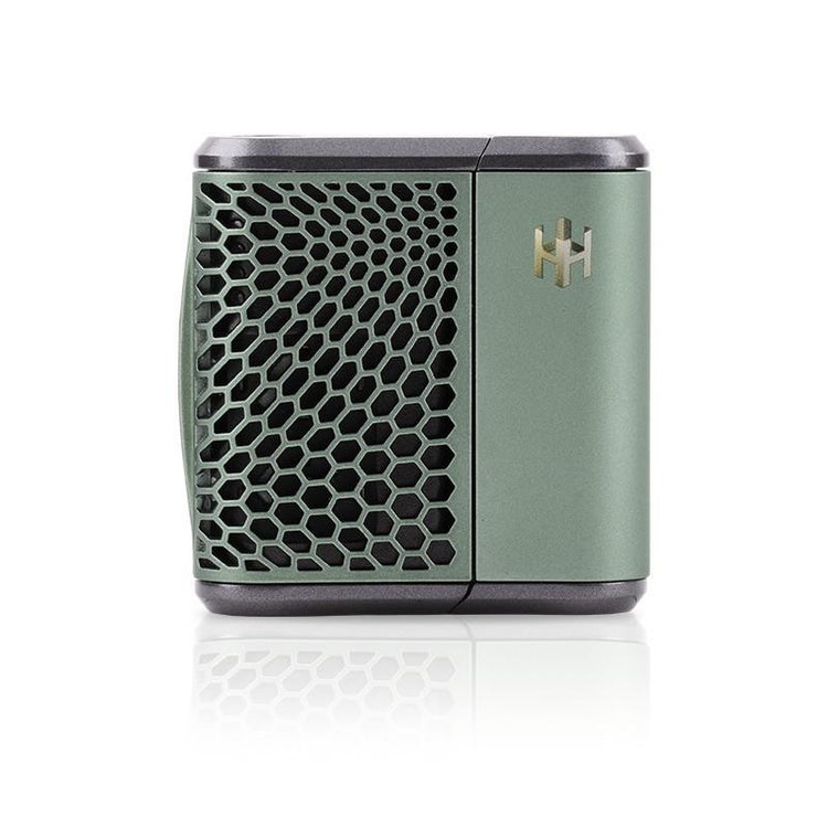 Black Haze Vaporizer V3.0 by Haze
