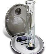 Glass Steamroller by Herbalizer