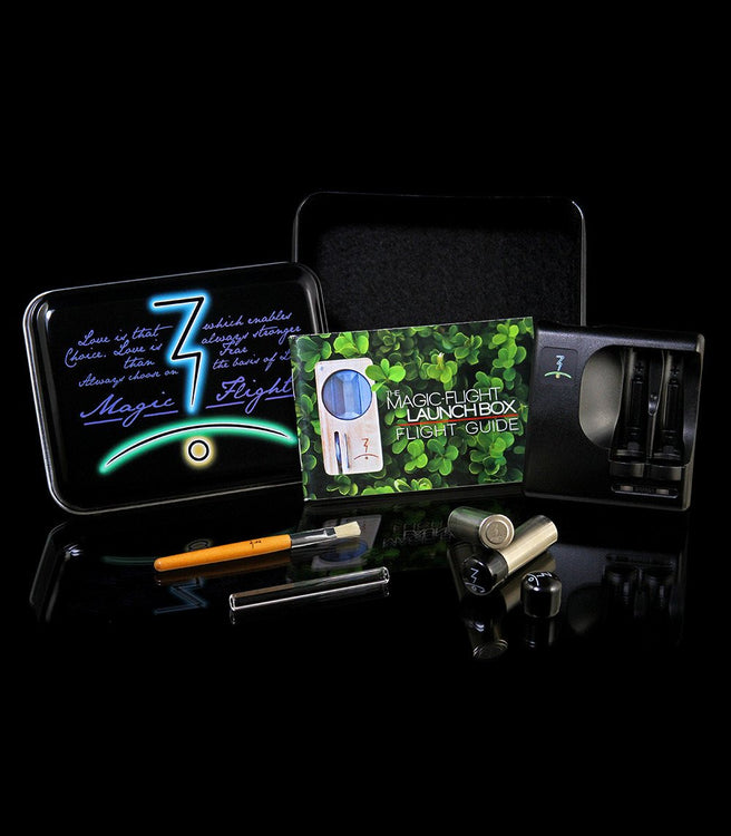 Cherry Launch Box Kit by Magic Flight