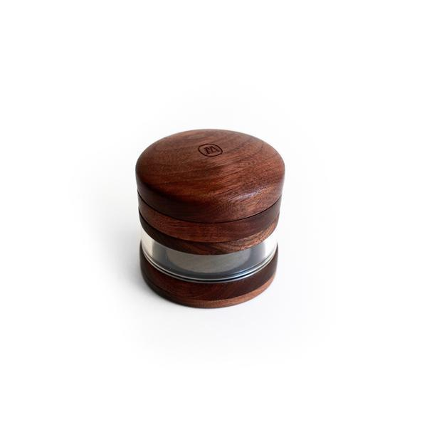 Wood Grinder by Marley Natural