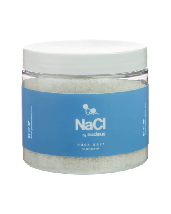 Alcohol and Salt Cleaning Combo by Nucleus