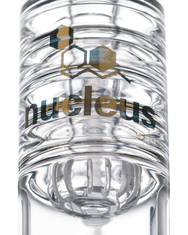 Ladder Accented Hammer Bubbler by Nucleus