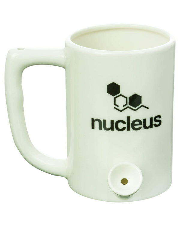 Pipe Mug by Nucleus