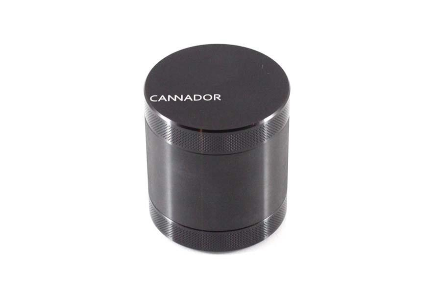 Single Cannaster by Cannador