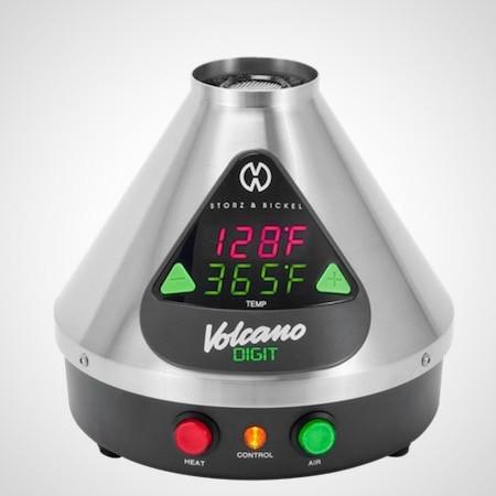 Volcano Digital by Storz & Bickel