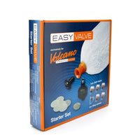 Volcano Easy Valve Starter Set by Storz & Bickel