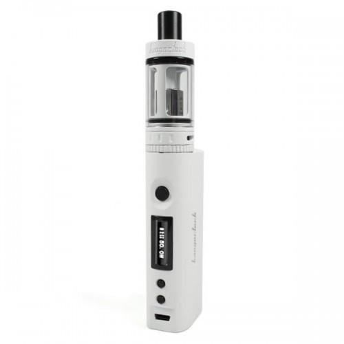 Black Subox Mini Kit by Kanger