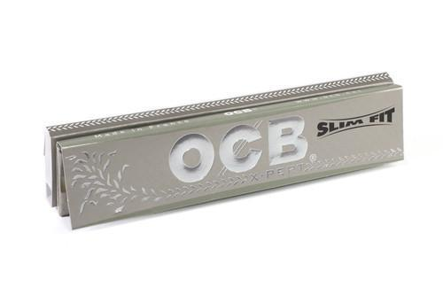 No / Single Pack X-Pert Slimfit Rolling Papers by OCB