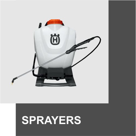 Sprayers