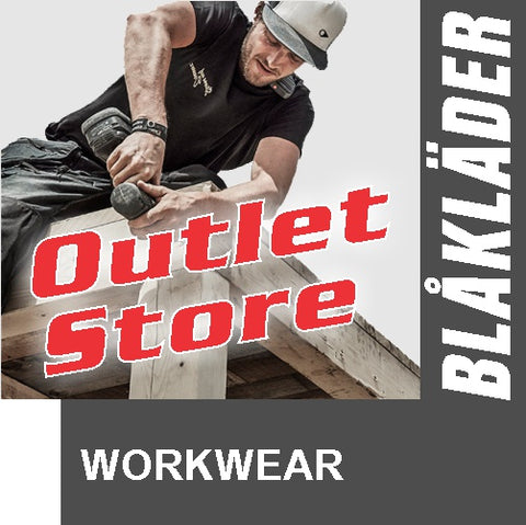 Blaklader Outlet Superstore