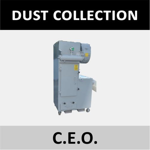 CEO Dust Collection System
