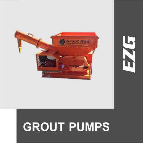 EZG Grout