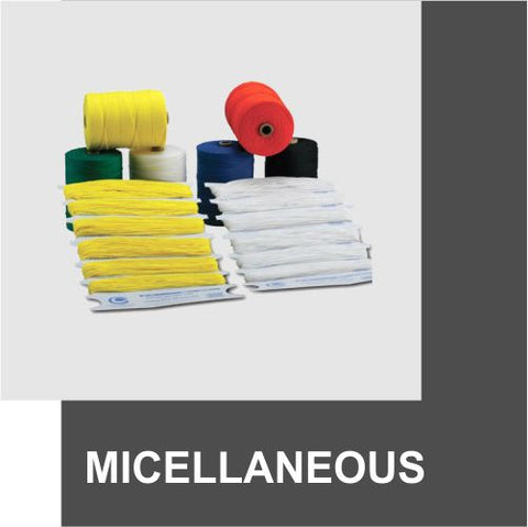 Miscellaneous Jobsite Products