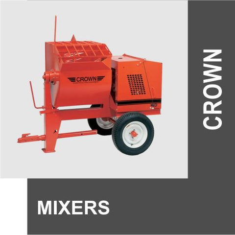 Crown Mixers