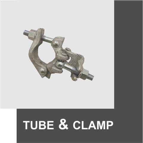 CEO Tube & Clamp