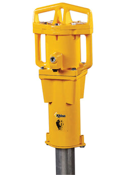PD-140 Heavy Duty Post Driver