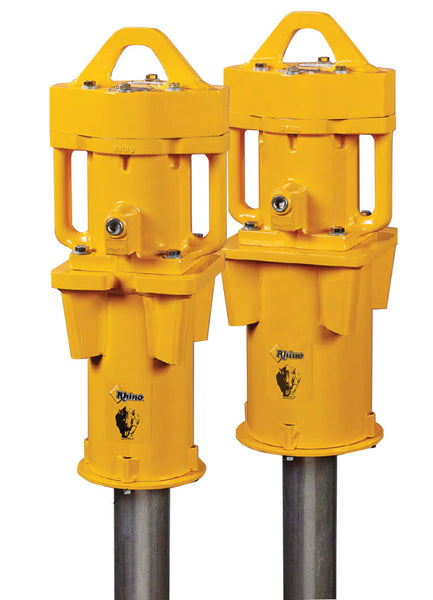PD-200 Heavy Duty Post Driver