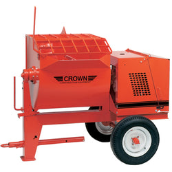 Crown 10S Mortar Mixer - FREE DEPOT SHIPPING (conditions apply)