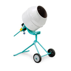 IMER Minuteman II Concrete Mixer - FREE DEPOT SHIPPING (Conditions Apply) (7389020805)