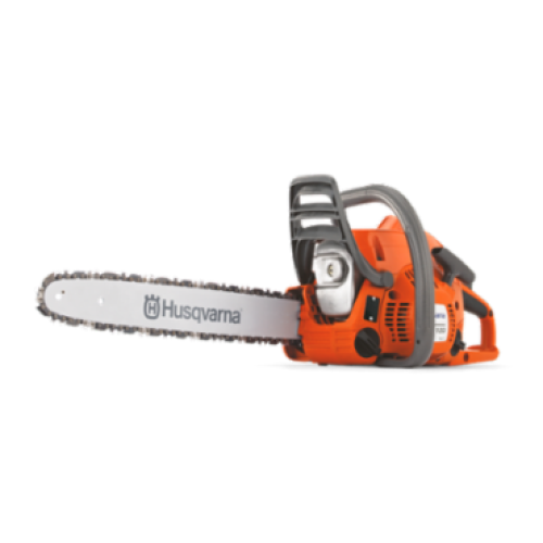 Husqvarna 120 Mark II Chainsaw (6064277061792) (6064287350944)