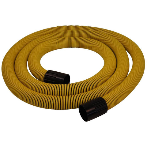 Dustless 12 ft Hose with Cuffs