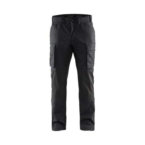 Blaklader 1655-1845 Service Pant with Stretch (6558558060704)