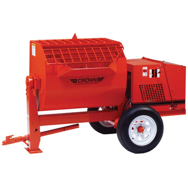 Crown S16SH Mortar Mixer - FREE DEPOT SHIPPING (conditions apply) (401221025828)