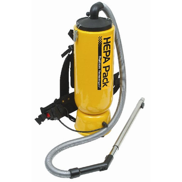 Dustless HEPA Back Pack Vacuum (7532083013)