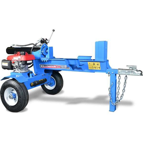 Wallenstein WE200 Series Trailer Log Splitters (502681796644)