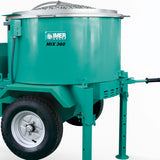 IMER Mortarman 360 9 cu. ft.  Towable mixer - FREE DEPOT SHIPPING (Conditions Apply)