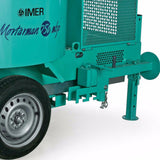 Imer Mortarman 750 Series Mixer - FREE SHIPPING (Conditions Apply)