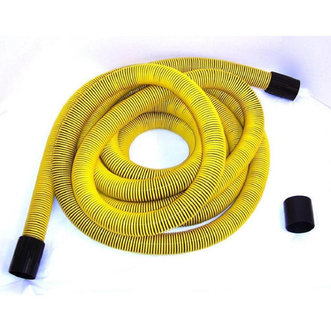 Dustless 25 ft Hose with Coupler