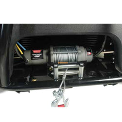 MDV Warn Vantage 4000 Front Winch Kit