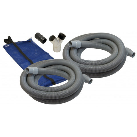 "Dustless 2"" Hose Kit D600"