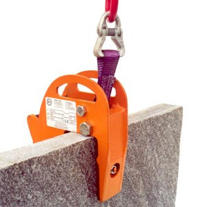 Wimag 300 Flat Clamp