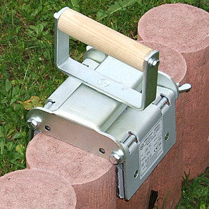Wimag 307 Border Stone Lifter