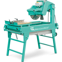 IMER Masonry 350 Smart Cut Brick, Block, Paving Stone & Tile Saw